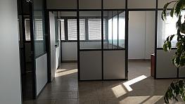 Detalles - Oficina en alquiler en calle Republica Argentina, Bormujos - 353108582