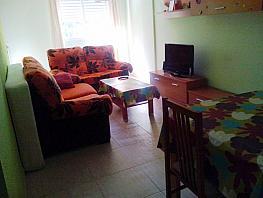 Salón - Piso en alquiler en calle Francisco Aguirre, Talavera de la Reina - 316327746