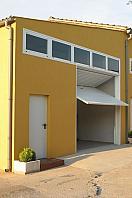Fachada - Local comercial en alquiler en carretera Masnou, Palou en Granollers - 315898845