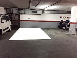 Parking - Parking en alquiler en rambla Nova, Eixample Tarragona en Tarragona - 331313233