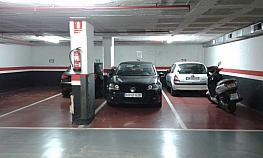 Parking - Parking en alquiler en plaza D´Eguilaz, Les Tres Torres en Barcelona - 354794231