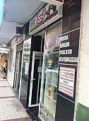 Locales comerciales Málaga, Cruz de Humilladero