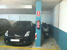 Car parks for rent Tarragona, Sant pere i sant pau