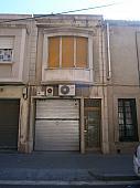 Casas Sabadell, Centre