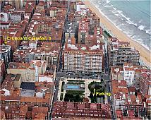 Pisos en alquiler Gijón, La Arena