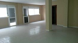 Vestíbulo - Oficina en alquiler en calle Porlier, Zona Centro en Santa Cruz de Tenerife - 379290553
