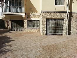 Fachada - Local en alquiler en calle Bilbao, Levante en Benidorm - 271116673