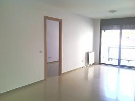 Comedor - Piso en alquiler en calle Valeri Saleta, Calella - 398656837