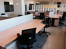 Detalles - Oficina en alquiler en calle Cantonio de Cabezon, Tres Olivos-Valverde en Madrid - 200665191