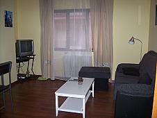 Comedor - Apartamento en alquiler en calle Paz, Ciudad Real - 172120995