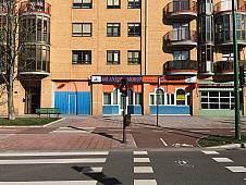 Fachada - Local comercial en alquiler en calle Esteban Saez Alvarado, Burgos - 239840232