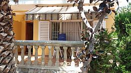Porche - Bajo en alquiler en calle Eaktaiahn, Maravillas, Las - 370322838