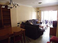 Salón - Piso a compartir en calle Cabo de Gata, Ciudad Jardin en Almería - 194594646