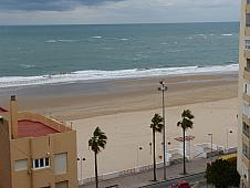 Pisos Cádiz, Cortadura