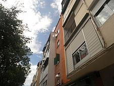 Flats for rent Madrid, La Paz