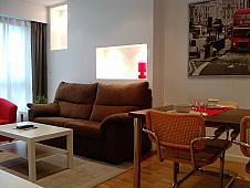 Salón - Apartamento en alquiler en calle Petellas, Arteixo - 141289895
