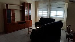piso en alquiler en calle emilio castelar, alcázar de san juan