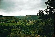 Häuser Ucieda