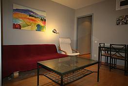 Salón - Piso en alquiler en calle Tallers, El Raval en Barcelona - 345749149