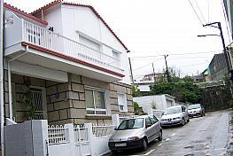 Fachada - Chalet en alquiler en calle San Cristobal, Pontevedra - 312163236