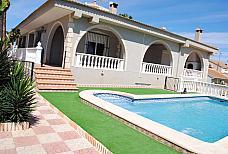Wohnungen Benijófar