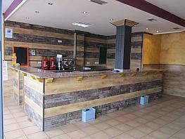 Detalles - Bar en alquiler en calle Doctor Marañón, Juan de la Cierva en Getafe - 321684216