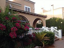 Casas en alquiler Eliana (l´)