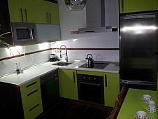 Cocina - Piso en alquiler en calle Compañia, Jaén - 151224858