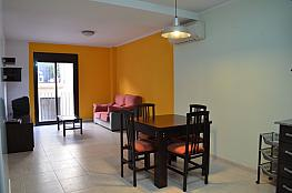 Comedor - Estudio en alquiler en calle Hospital, Centre en Reus - 327646506