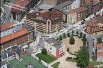 Appartamenti in affitto Oviedo, Tenderina