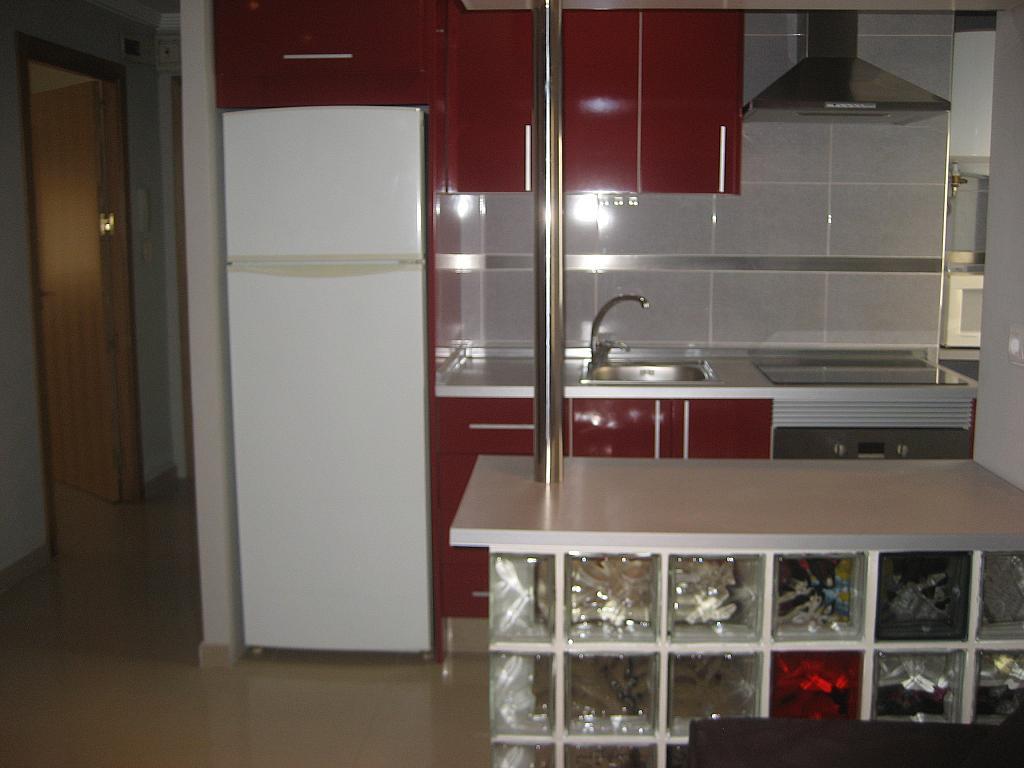 Piso en alquiler en calle Manises, Manises - 257367140