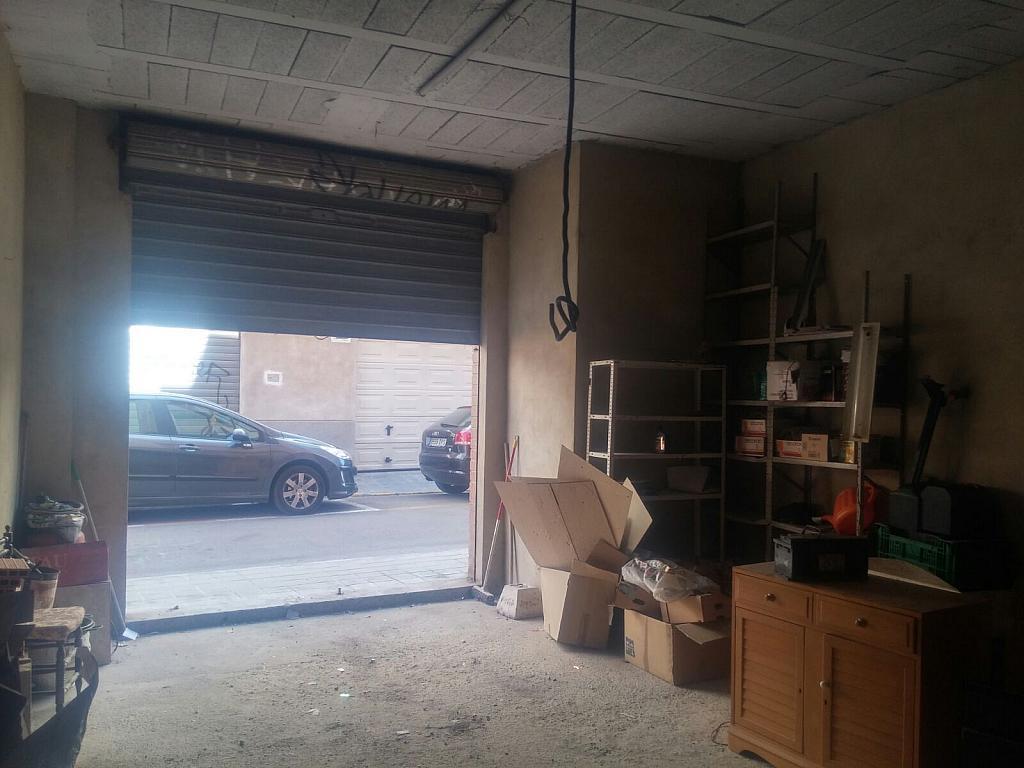 Local comercial en alquiler en calle Manises, Manises - 317171148