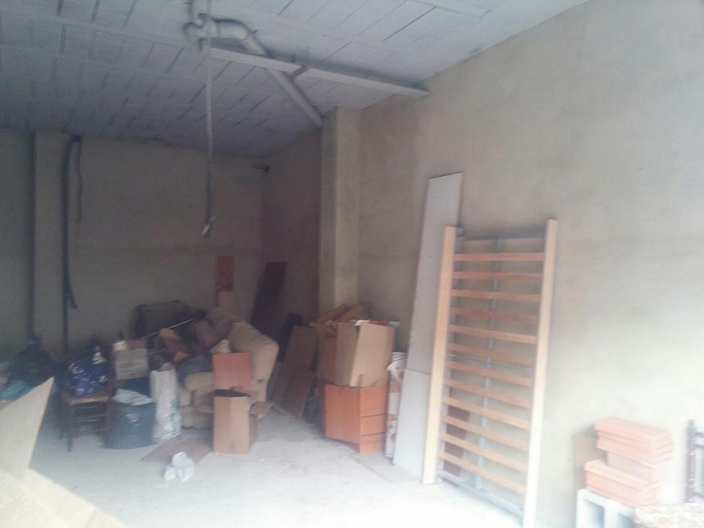 Local comercial en alquiler en calle Manises, Manises - 317171152