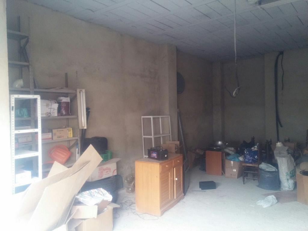 Local comercial en alquiler en calle Manises, Manises - 317171155