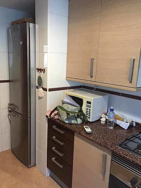 Cocina - Bajo en alquiler en calle Peñiscola, Alameda Park en Manises - 321257784