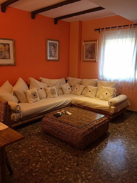 Salón - Bajo en alquiler en calle Peñiscola, Alameda Park en Manises - 321257794