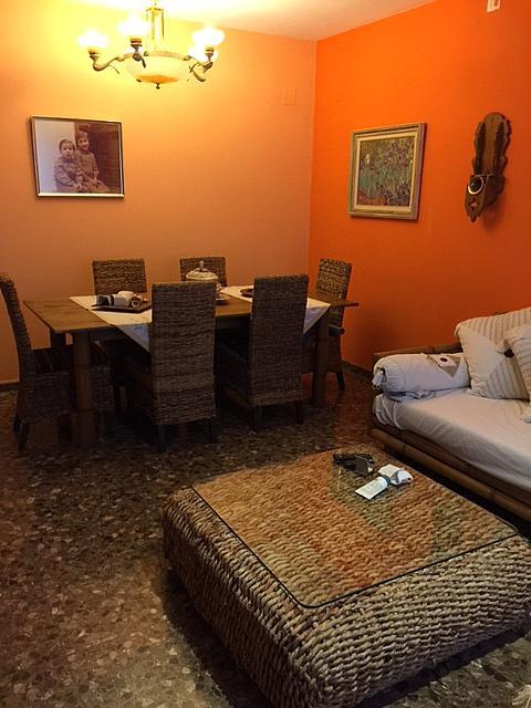 Bajo en alquiler en calle Peñiscola, Alameda Park en Manises - 321257799