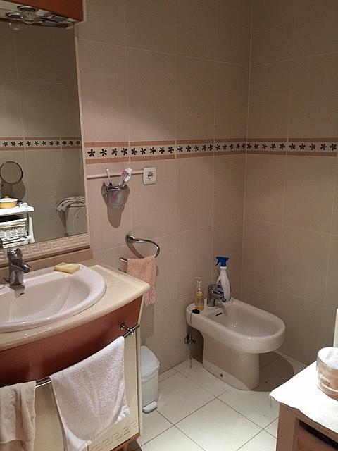 Baño - Bajo en alquiler en calle Peñiscola, Alameda Park en Manises - 321257815