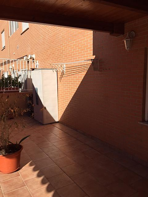 Terraza - Bajo en alquiler en calle Peñiscola, Alameda Park en Manises - 321257834