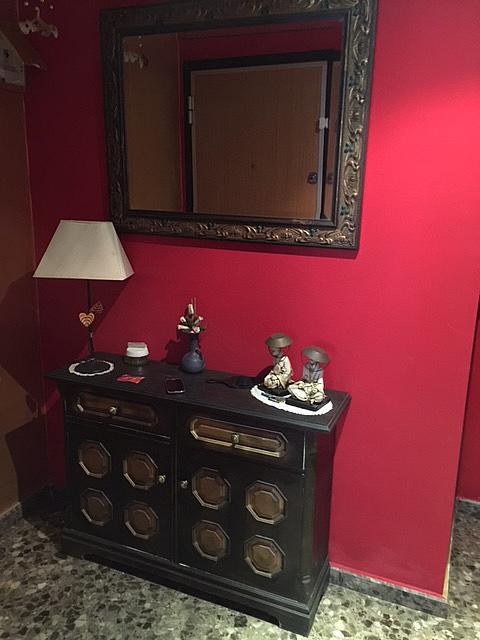 Detalles - Bajo en alquiler en calle Peñiscola, Alameda Park en Manises - 321257841