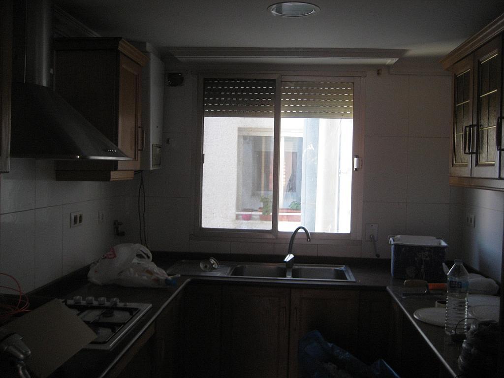 Piso en alquiler en calle Manises, Manises - 332017412