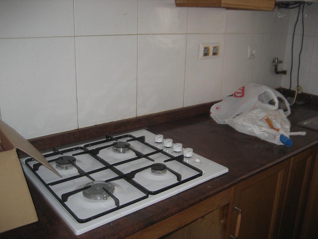 Piso en alquiler en calle Manises, Manises - 332017417