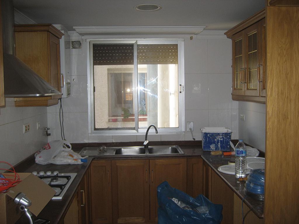 Piso en alquiler en calle Manises, Manises - 332017423