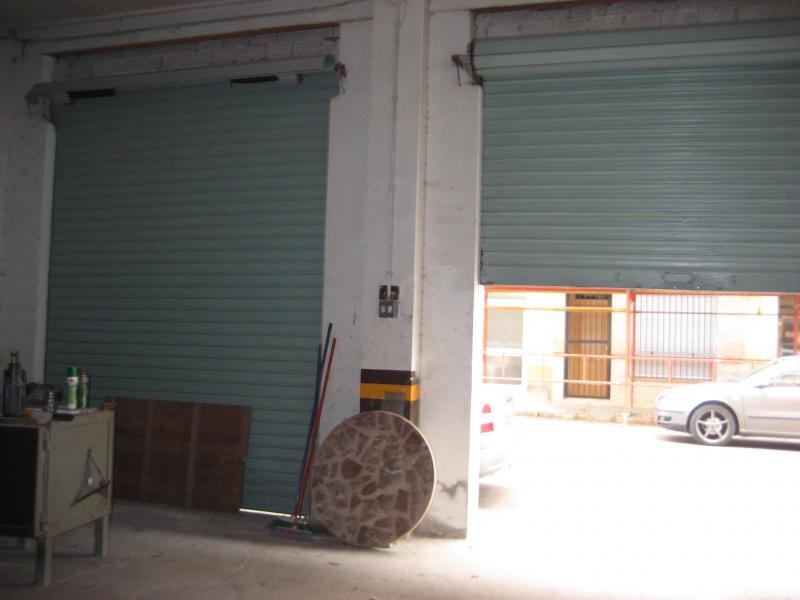 Local en alquiler en calle Juan Luis Vives, Socusa en Manises - 116436590