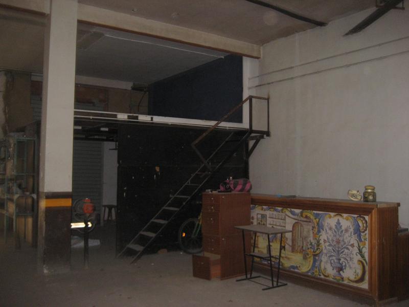 Local en alquiler en calle Juan Luis Vives, Socusa en Manises - 116436591