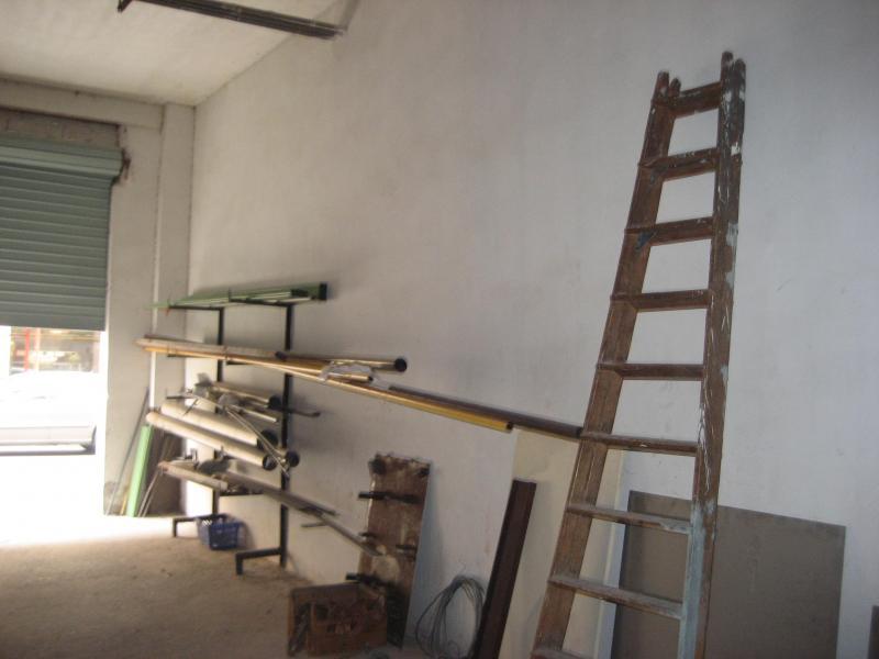Local en alquiler en calle Juan Luis Vives, Socusa en Manises - 116436592