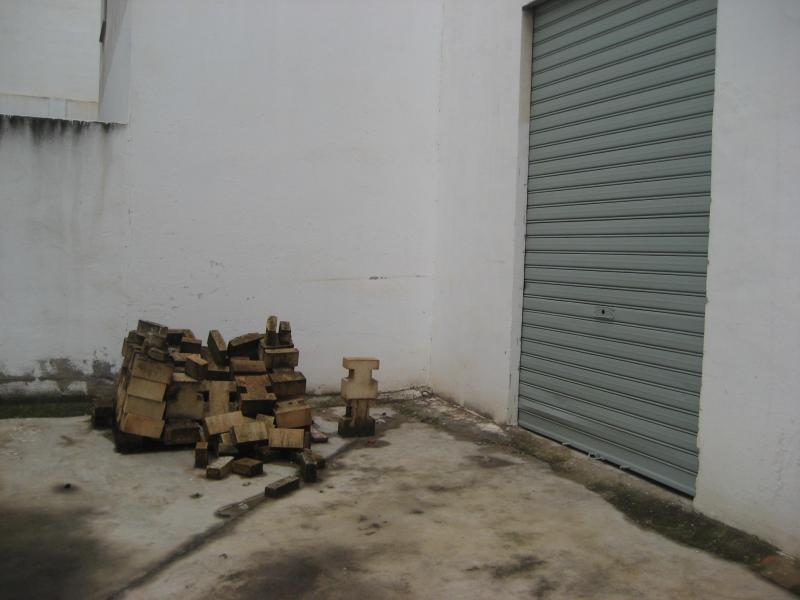 Local en alquiler en calle Juan Luis Vives, Socusa en Manises - 116436596