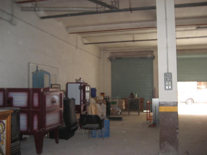 Local en alquiler en calle Juan Luis Vives, Socusa en Manises - 116436597