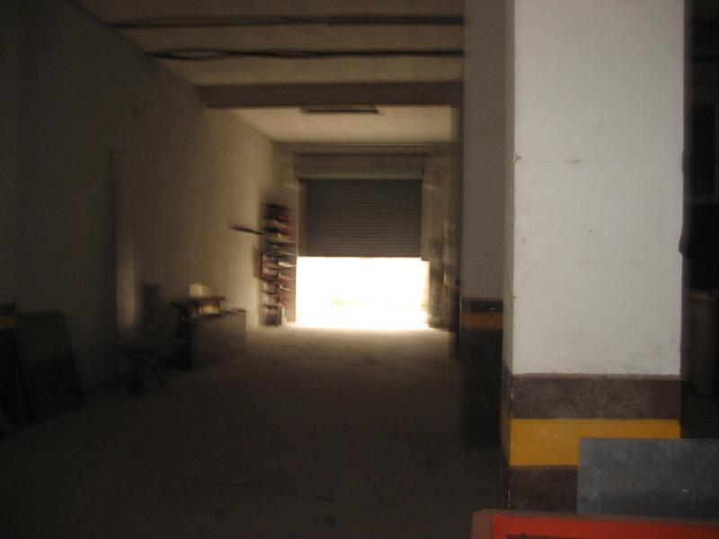 Local en alquiler en calle Juan Luis Vives, Socusa en Manises - 116436598
