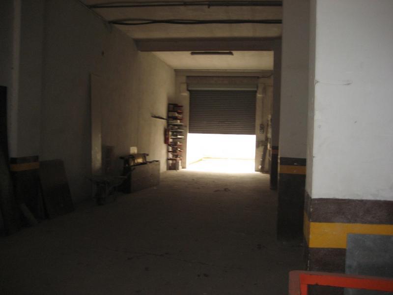 Local en alquiler en calle Juan Luis Vives, Socusa en Manises - 116436599